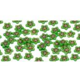 FIMO fruit - karambola malá