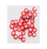 FIMO fruit - jahoda - okrúhla