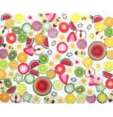 FIMO MIX fruit