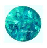 AKCIA : Hoblinky kosoštvorec modré svetlé