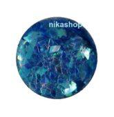 AKCIA : Hoblinky kosoštvorec modré