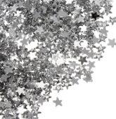 Štrasové kamienky hviezda clear