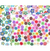FIMO MIX flower