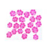FIMO flower beauty Pink