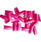 Tipy color perleťové Pink 100ks