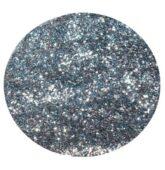 Chnail Color gel 20ml - silver glitter