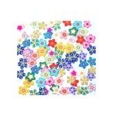 FIMO MIX flower SPIRALA