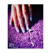 Plagát Jos nail art -15 stredný
