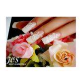Plagát Jos nail art - 10 malý
