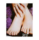 Plagát Jos nail art - 8 malý