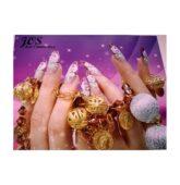 Plagát Jos nail art - 19 malý
