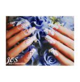 Plagát Jos nail art - 3 veľký
