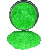 Glitter Rulix neon zelený /trblietavé/