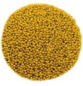Perličky - malé zlaté 2