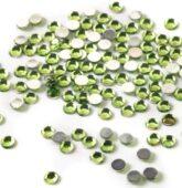 Kamienky zelené okrúhle-8877