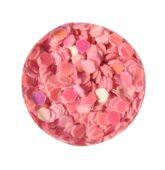 hexagon stredný ružový staroružový-9342
