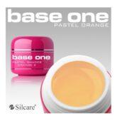 Uv gel base one PASTEL ORANGE 5g-8392