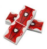 Formy stiletto RED 100ks-10453