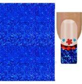 Folia - BLUE Mix-9203