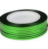 Zdobiaci pásik-zelený tr.-10011