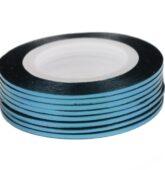 Zdobiaci pásik-modrý sv-9984