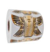 Šablony BUTTERFLY GOLD 400ks-10133