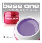 Uv gel base one crocus violet -10150